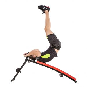 Sit Up Bench JUFIT JFF005AB | AB Exercise