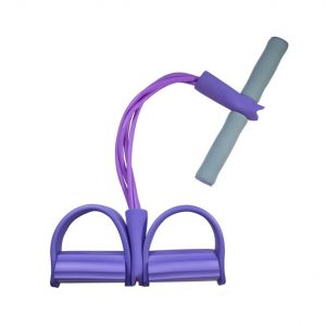 Pedal Resistance Bands JUFIT JFF006AB | Pull Rope