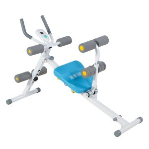 Abdominal Exerciser JUFIT JFF015AB | Multifunctional