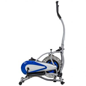 Cross Trainer JUFIT JFF169T   Home Gym