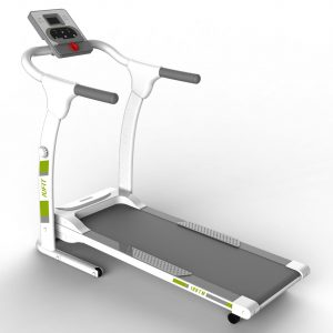 Electric Running Exercise Machine JUFIT JFF189TM | Home/Apartment