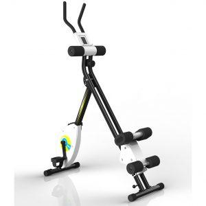 Cross Exercise Machine JUFIT JFF190T   Indoor