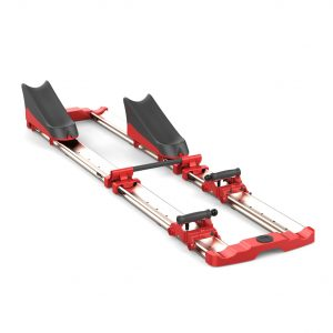 Crawl Exercise Machine JUFIT JFFPXQ-01 | Horizontal